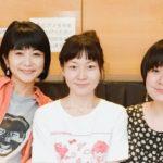 【演劇ユニット メロトゲニ】女子3人、三位一体で演劇界を開拓する。