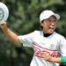 【古澤恵実】「究極」のスポーツで、自分らしく。